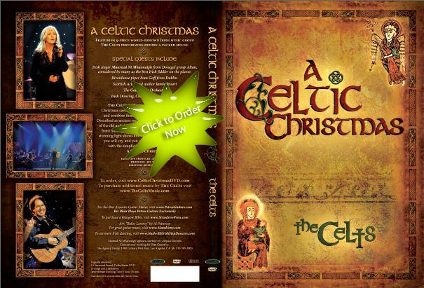 celticchristmasdvdjpg - Christmas With The Celts